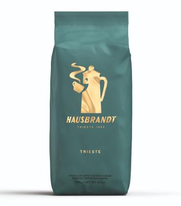 Hausbrandt Trieste zrnková káva 1kg