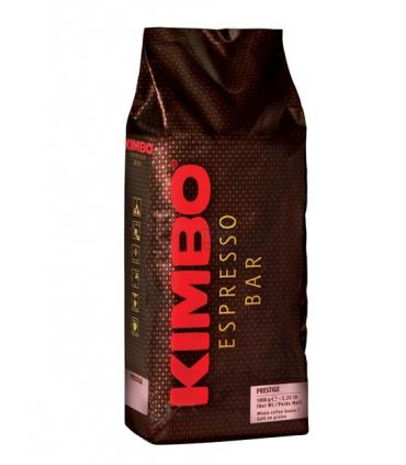 Káva Kimbo Prestige 1kg zrnková