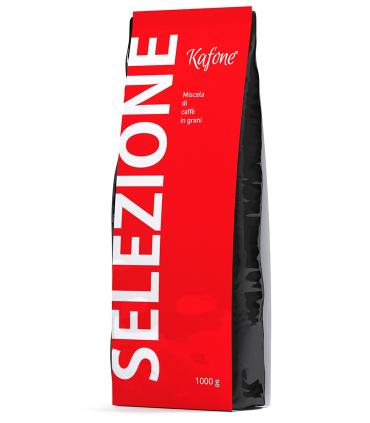 Kafone Selezione zrnková káva 1kg