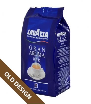 Lavazza Espresso Barista Perfetto (L'Espresso Gran Aroma) zrnková káva 1kg