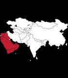 Arabský polostrov